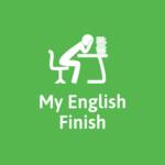 my englısh fınısh